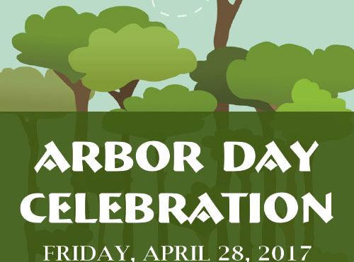 Arbor Day 2017
