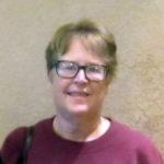 Mary Ann Yoder